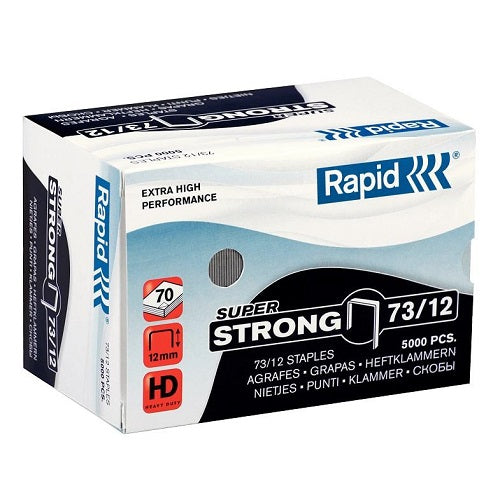 Rapid 73/12 Staples