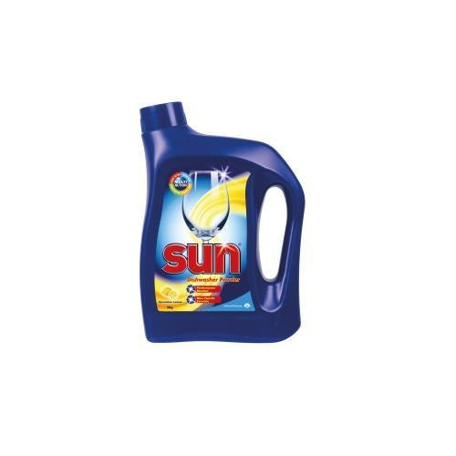 Sun Dishwashing Powder