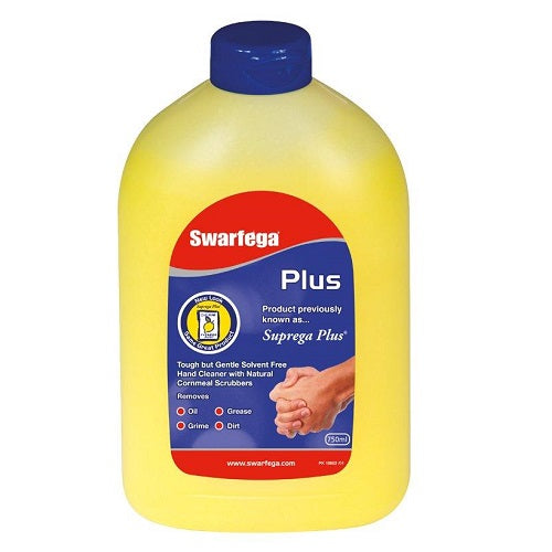 Swarfega Plus Heavy Duty Hand Cleaner