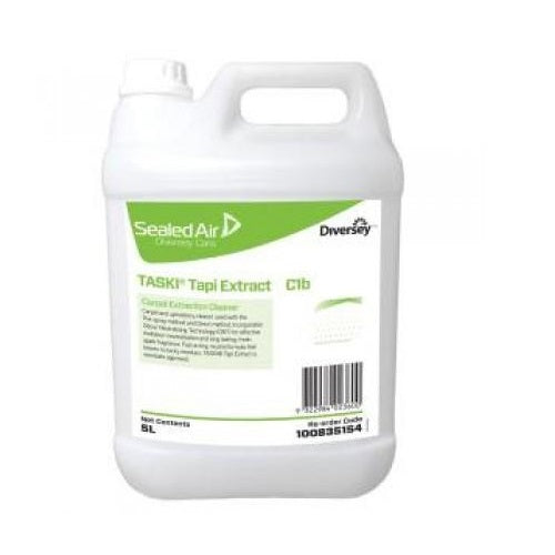 Task Carpet Extraction Cleaner