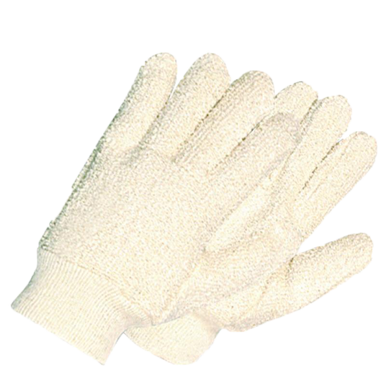 Terry Cloth Gloves 200°C