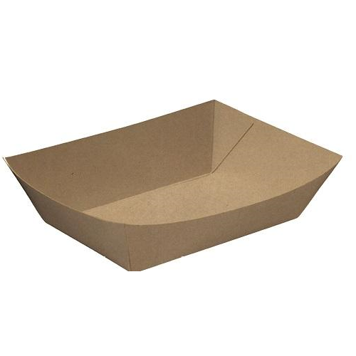 Rediserve Kraft Food Trays
