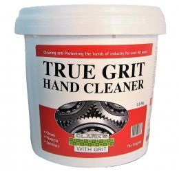 True Grit Hand Cleaner