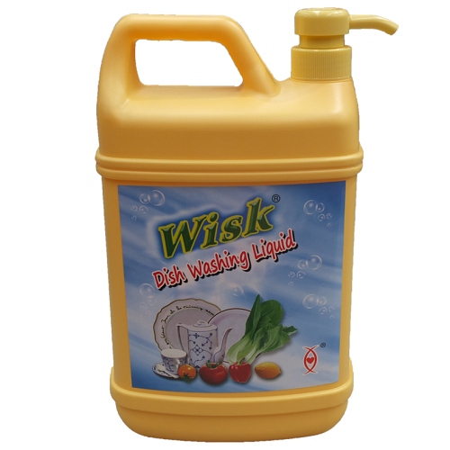 Wisk 2Lt Dishwashing Liquid