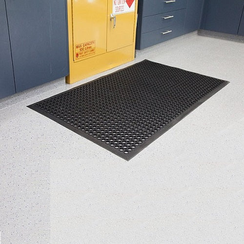 WorkSave Junior Rubber Mat