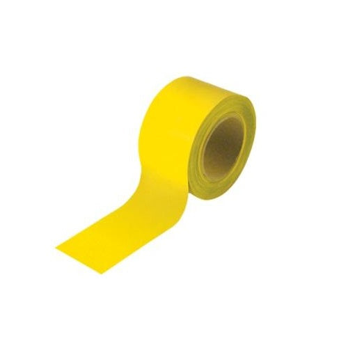 Nonprinted Barrier Warning Tape