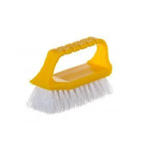 Handle Scrubbing Brush