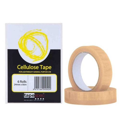 Cellulose Office Tape