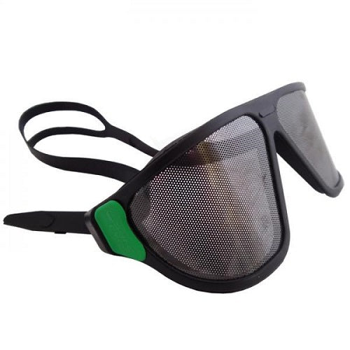 Safe Eyes Mesh Googles