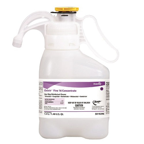 Oxivir SmartDose Five 16 Concentrate Hospital Disinfectant Cleaner