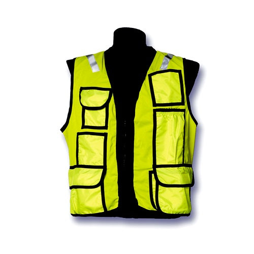Plotters Safety Vest