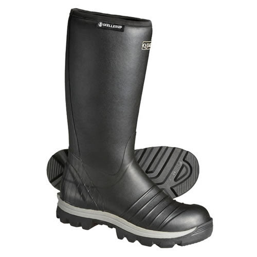 Quatro Knee Insulated Gumboots (Non Safety)