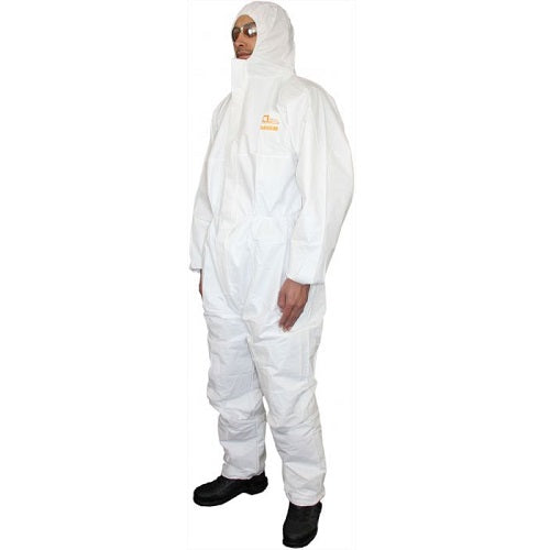 QTECH 2000 Disposable Coveralls