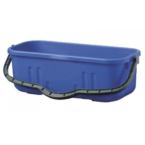 Quad Rectangular Window Bucket