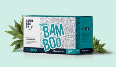 Green Kids Co. Launches in Australia with a Wham Bam!