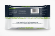 Bamboo Nudie Wipes - Green Kids Co