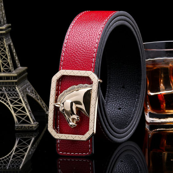 313229a1108 2017 hot sale luxury belt woman fashion waistband high quality men belts  designers red waist strap