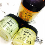 Trio Of Balms | Salves