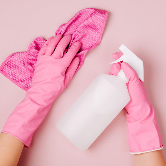 Disinfect Your Retail Stores