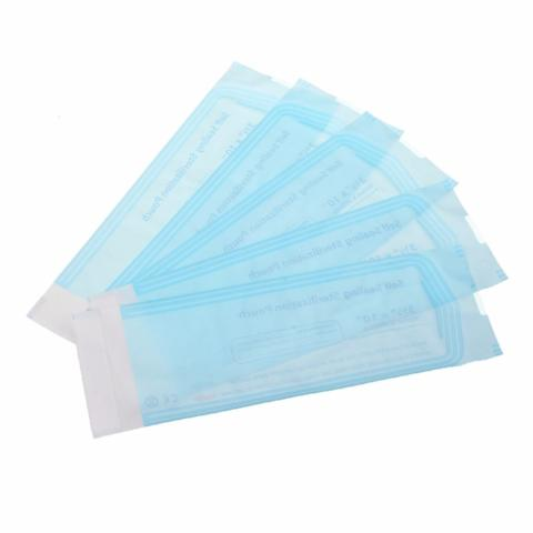 Sterlization Pouch for Nail Tools-SMALL SIZE (each box has 200 pc)