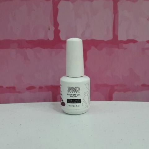 P&D® Gel Nail Polish Top Coat