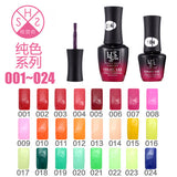 HSS Color Gel 15ml