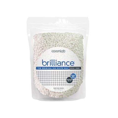 Brilliance Hard Wax 1kg (Qty of 24)