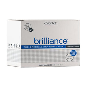 Brilliance Hard Wax Beads 5kg (Qty of 3)
