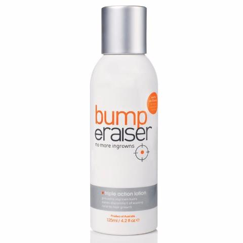 Bump eRaiser Triple Action Lotion 125ml (Qty of 12)