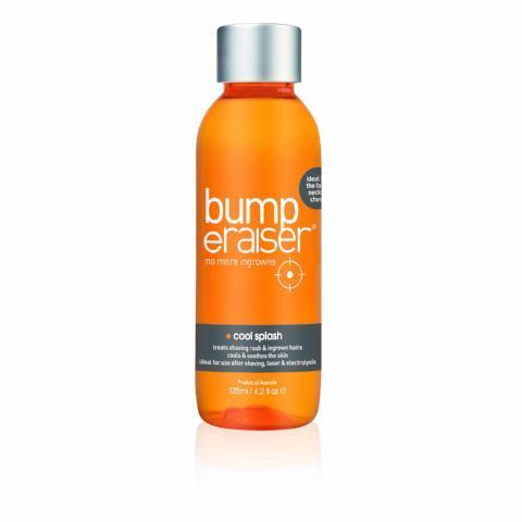Bump eRaiser Cool Splash 125ml (Qty of 6)
