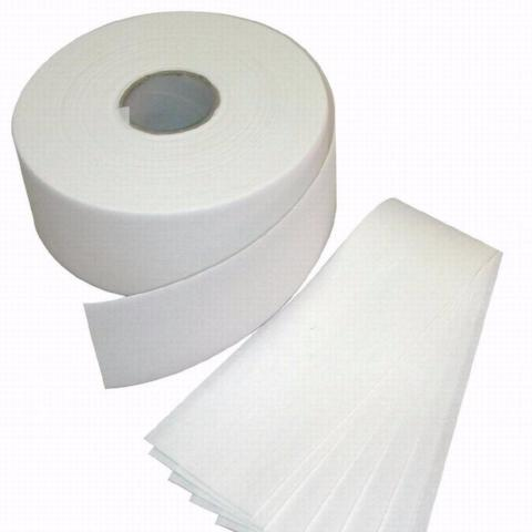 Strip Paper Rolls 10cm * 100m  (Qty of 10)
