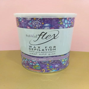 strip wax for hair removal