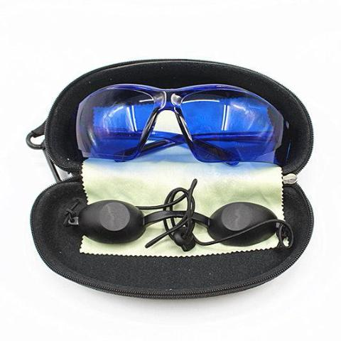 IPL Safety Glasses and Goggles