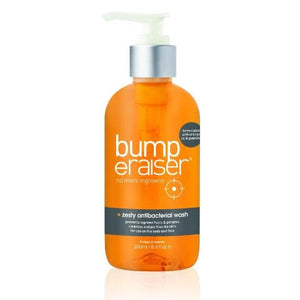 Bump eRaiser Zesty Wash 250ml (Qty of 6)