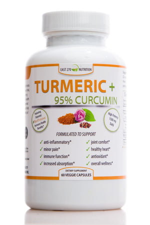 Turmeric Plus