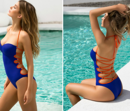 one-piece swimsuits style=