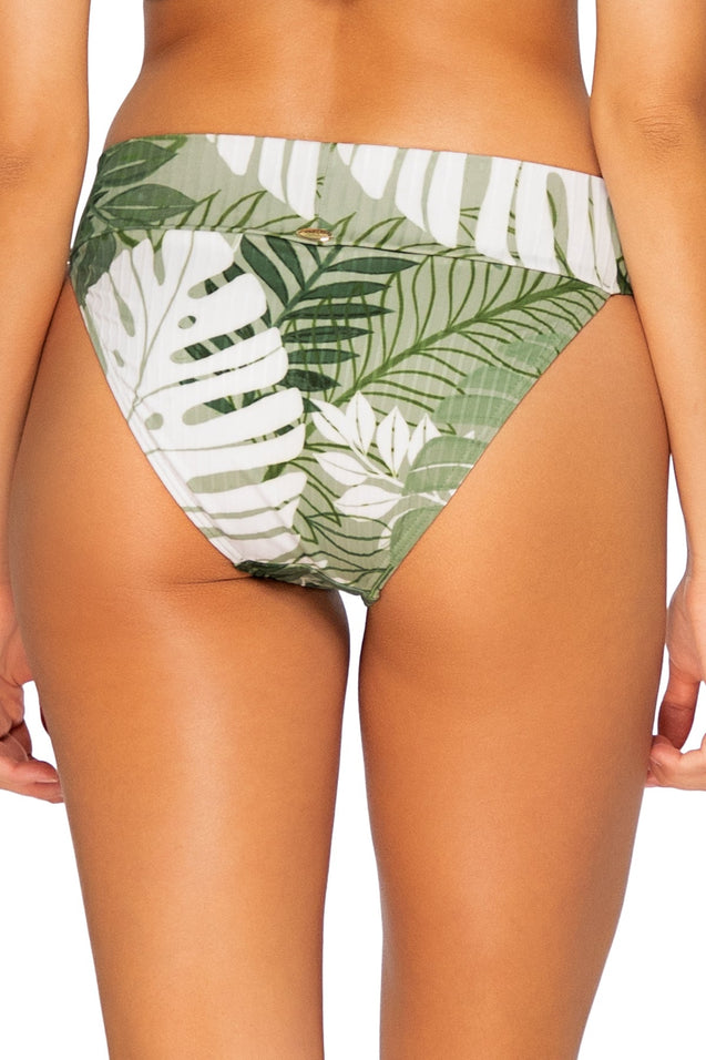 Sunsets Swimwear Palm Grove Bali Bottom