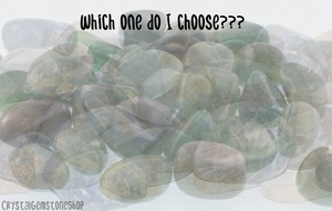 Which Stone is Best For You? - A Beginner's Guide