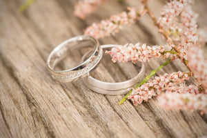 Wedding and Engagement Stones