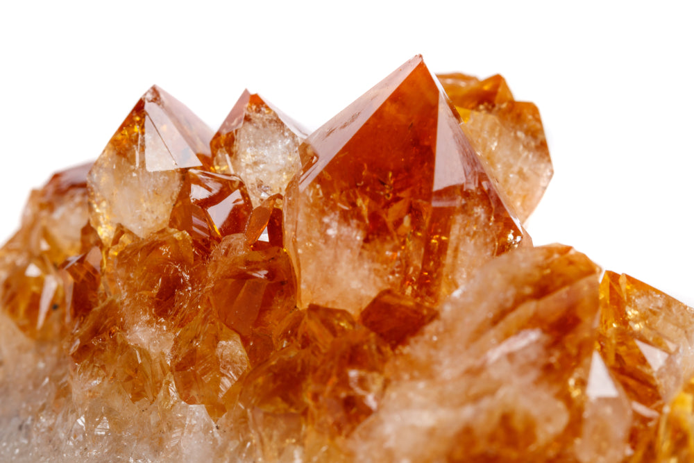 Citrine: Solar Stone for Cleansing Power