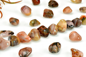 Voegesite Tumbled Polished Gemstone Gemstones