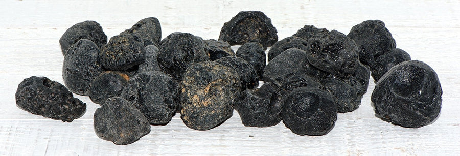 Tektite Tumbled Natural Gemstone