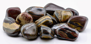 Mugglestone Tumbled Polished Gemstone