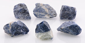 Sodalite Natural Raw Rough Gemstone