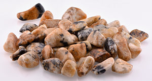 Cassiterite Tumbled Polished Gemstone