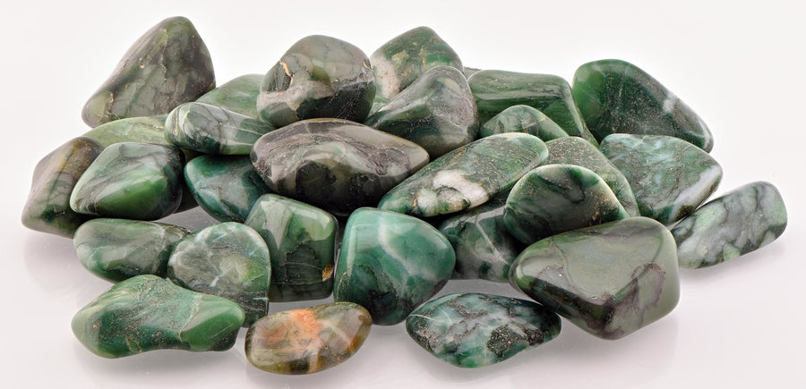 Buddstone Tumbled Polished Gemstone