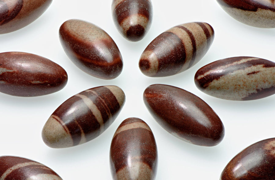 Shiva Lingam Natural Gemstone