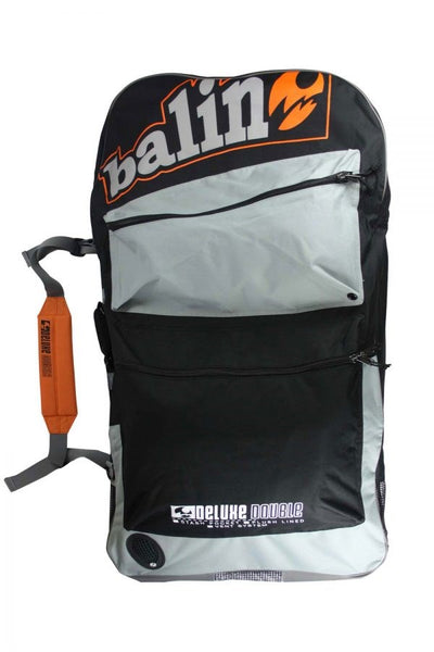 Balin Bodyboard Cover DELUXE DOUBLE