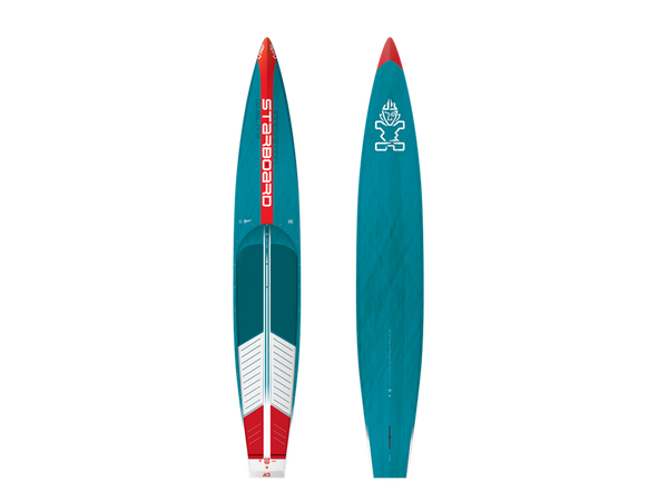 2021 Starboard ALL STAR CARBON SANDWICH SUP