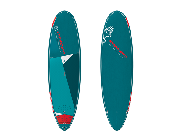 2021 Starboard AVANTI BLUE CARBON SUP